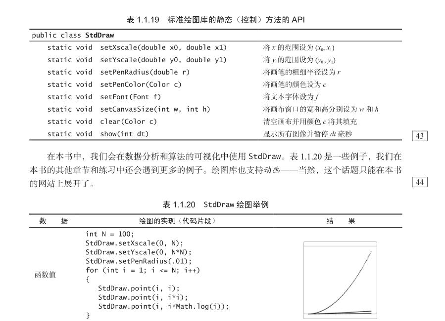《算法第四版》课后练习题1.2.10答案