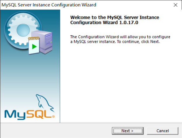 MySQL5.5.37的安装和下载